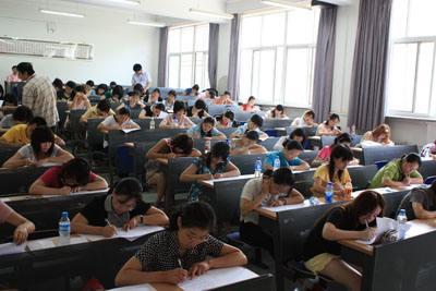 """广西教师资格证面试结构化:对于极其""""偏科""""的学生,你会如何辅导?"""